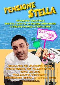 Pensione Stella Picc